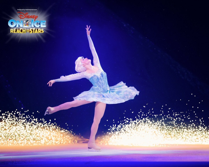 Disney On Ice - Reach For The Stars 3